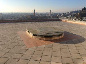 rifacimento terrazza panoramica pavimentazione galleggiante