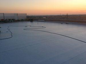 rifacimento terrazza panoramica dettaglio realizzazione