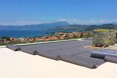 coperture e terrazze