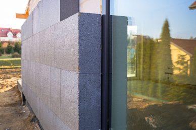 Isolamento e impermeabilizzazione di pareti e facciate